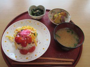 10月の誕生日会と季節風呂!!!  平成30年10月22日(月)