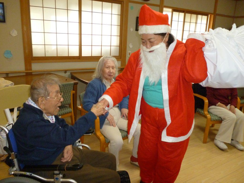 ☆☆ クリスマス パーティ ☆☆  (H29,12,24)